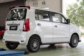 Suzuki Kelas LCEV