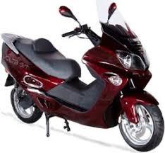 Motor Listrik Produk Indonesia